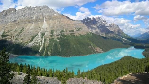 Canada: les 10 parcs nationaux à voir absolument