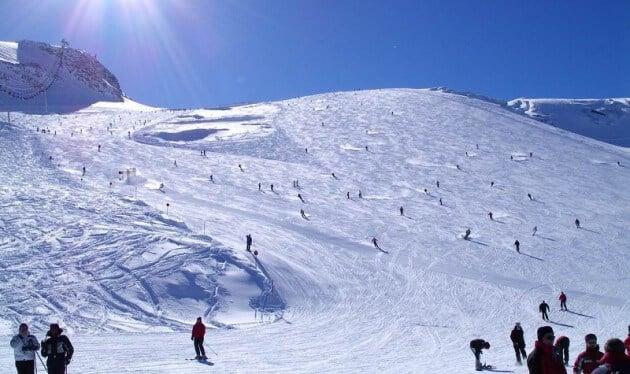Et si l'Autriche était la meilleure destination pour skier ?