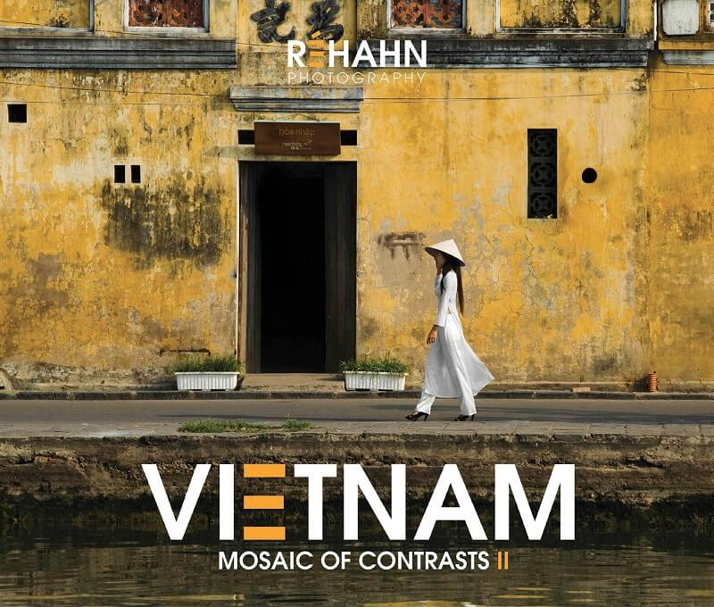 Vietnam, Mosaic of Contrasts, Rehahn photographie