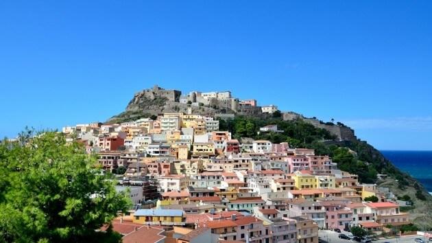 Les 10 choses incontournables à faire en Sardaigne