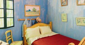 van-gogh-chambre-Airbnb-4