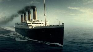 Anecdotes sur le Titanic