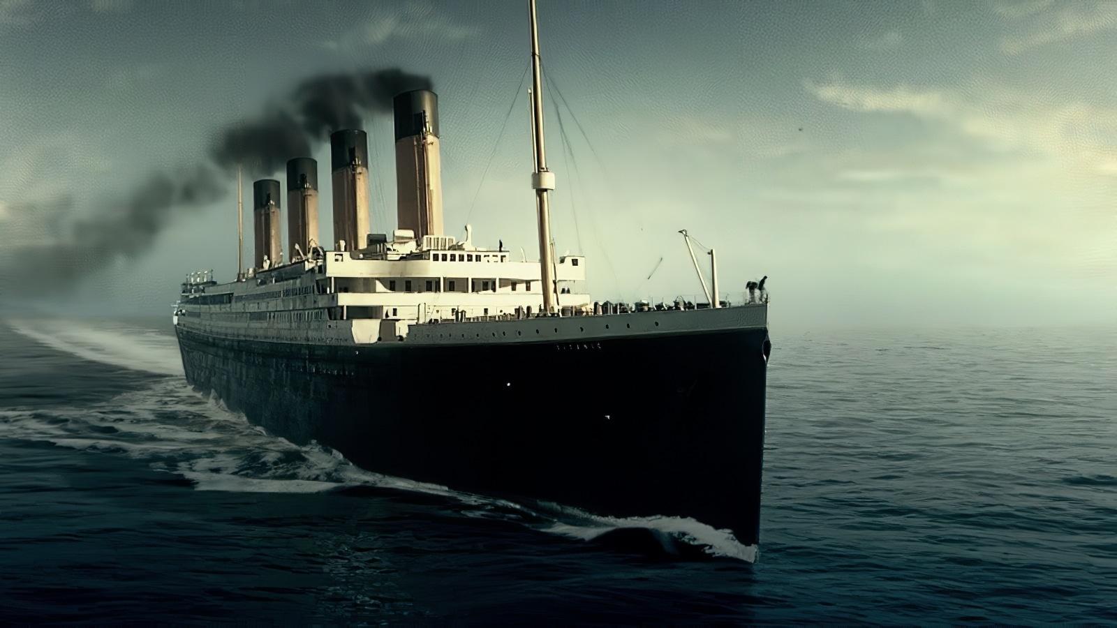 25 anecdotes et faits surprenants sur le Titanic