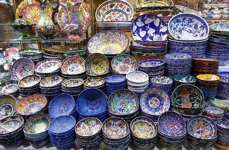 bazar-istanbul-poterie