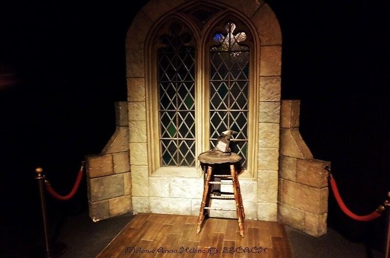 Retour sur la fameuse exposition «Harry Potter» à Paris