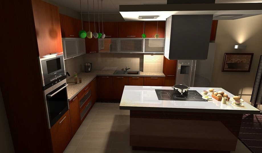 6 astuces pour nettoyer sa cuisine avec du vinaigre blanc - Desherber avec vinaigre blanc ...