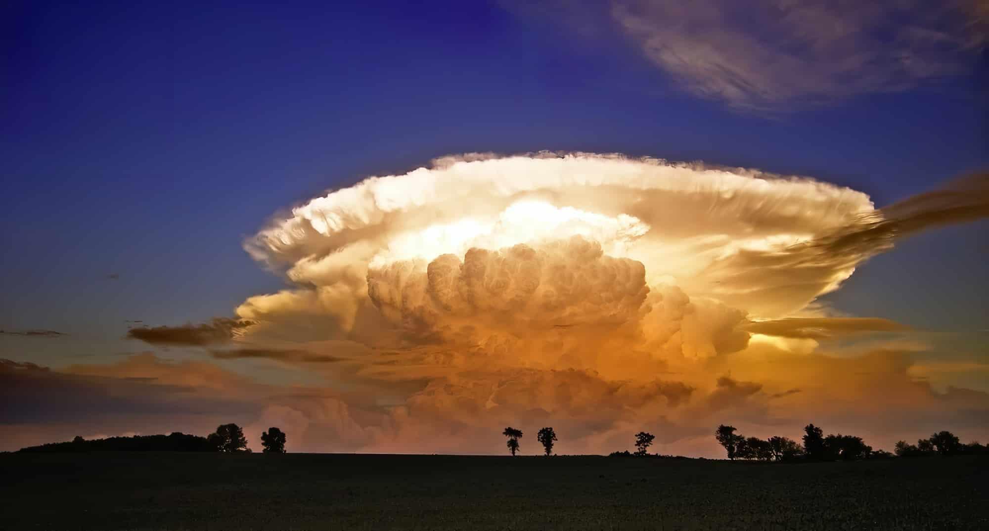 10 incroyables types de nuages qui rendent le ciel spectaculaire
