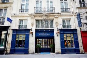 Hôtel de charme à Paris, Golden Tulip Washington Opéra