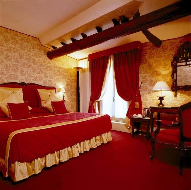 Photo h tel de charme paris grand hotel dechampaigne for Hotels de charme