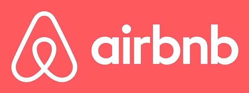 logo de Airbnb: valorisation et rentabilité