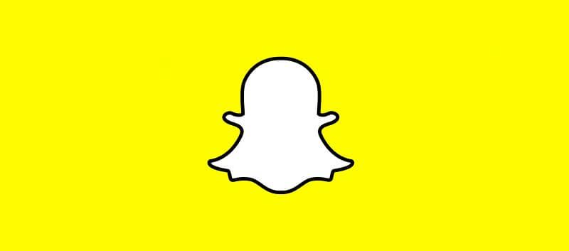 logo de Snapchat: valorisation et rentabilité