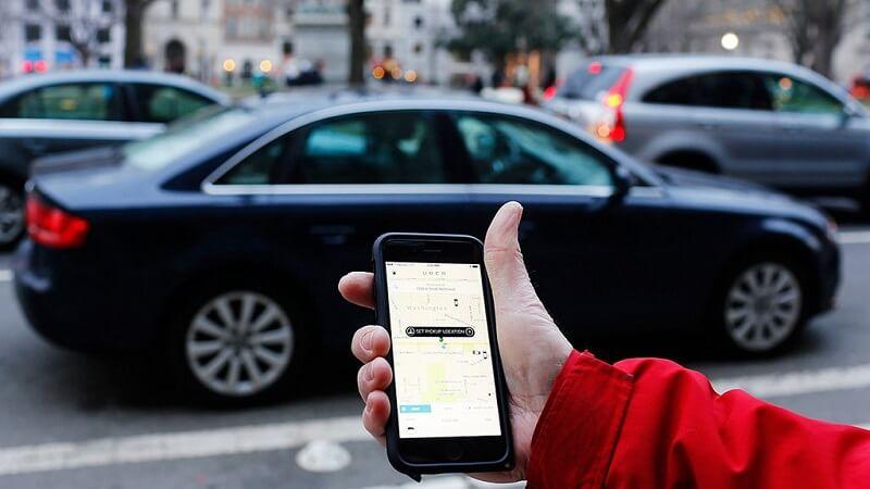Uber: valorisation et rentabilité