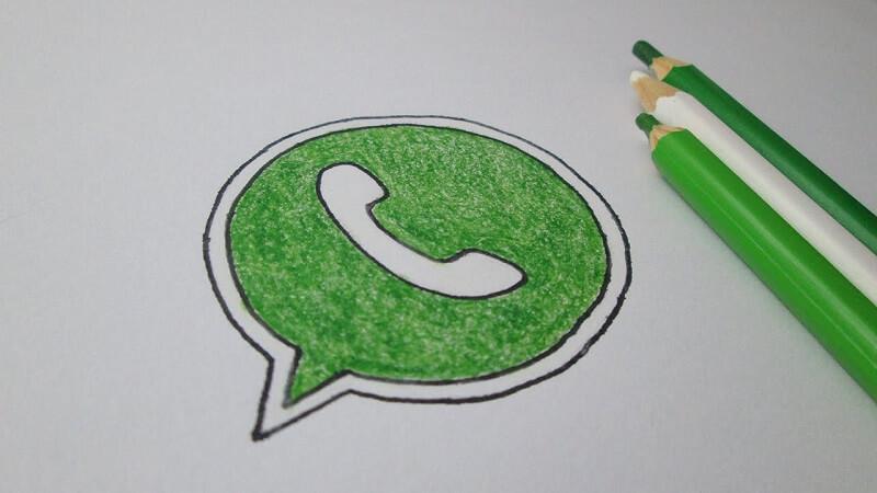 logo de Whatsapp: valorisation et rentabilité