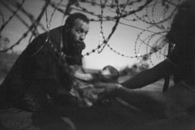 migrant, world press, photo