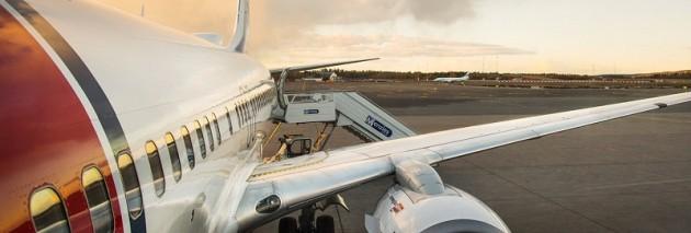 Norwegian propose un vol Paris – New York à moins de 200 euros