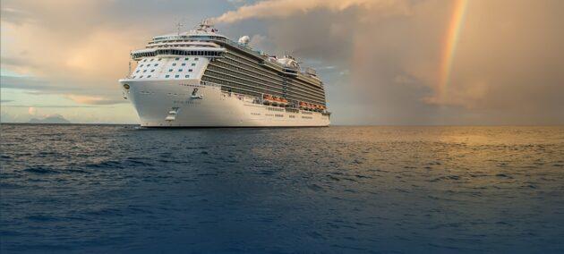 Les 21 plus grands bateaux de croisière au monde