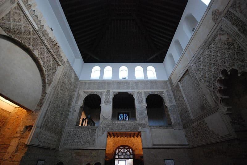 Synagogue de Cordoba