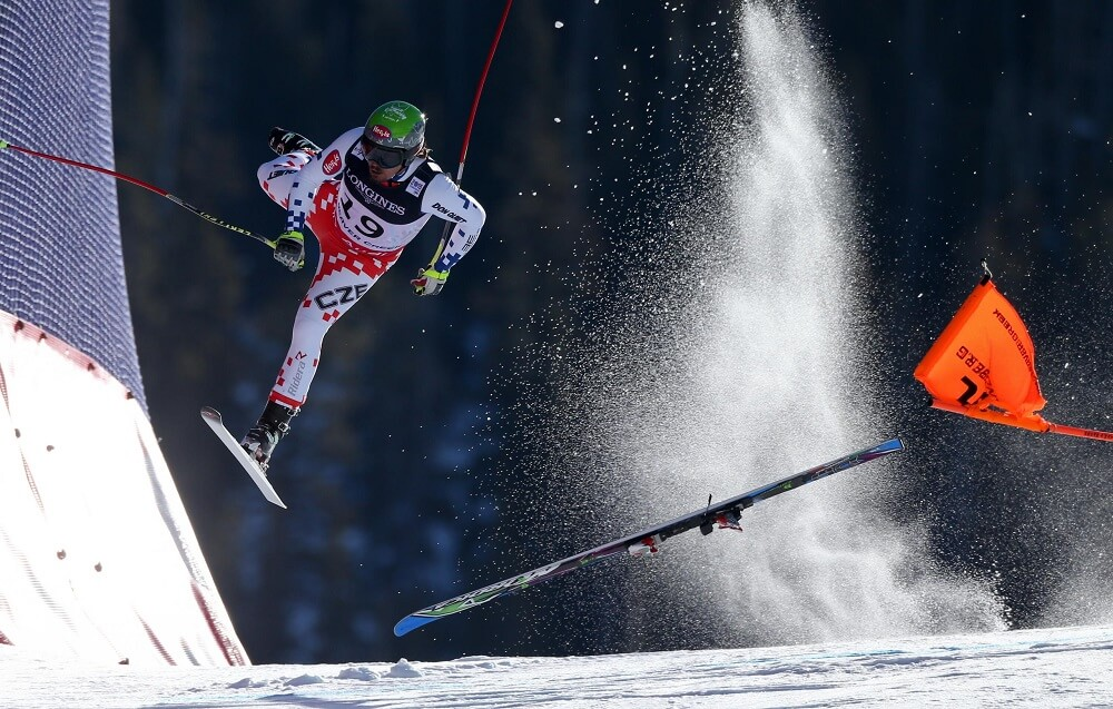 Sport, ski, world press, photo