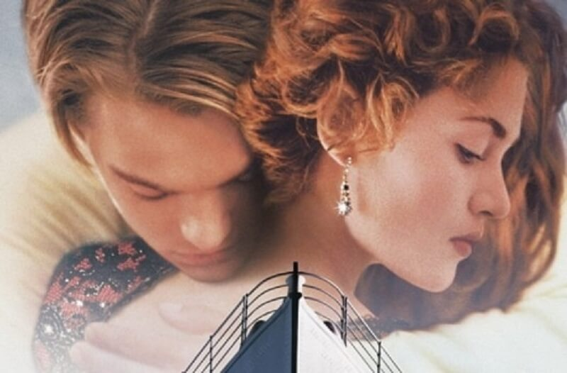 titanic, affiche
