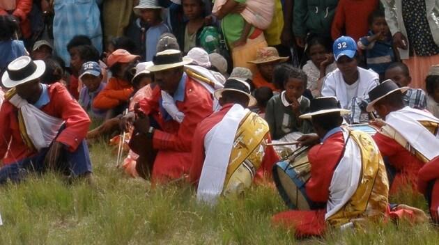 Madagascar, un pays aux rites traditionnels multiples