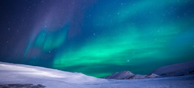 Les 7 merveilles de la nature: des phénomènes exceptionnels