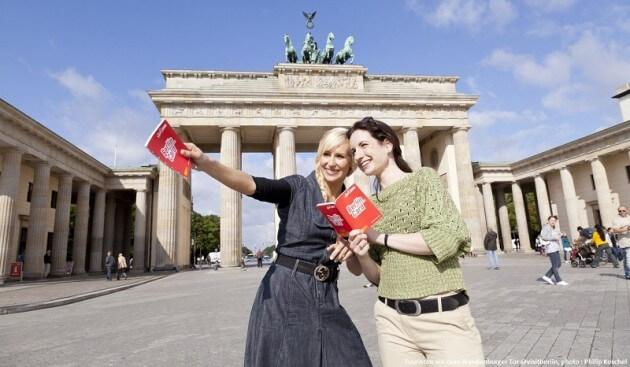 La Berlin WelcomeCard pour profiter de réductions dans plus de 200 monuments !