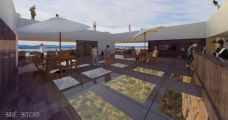 Design, Restaurant, Vide