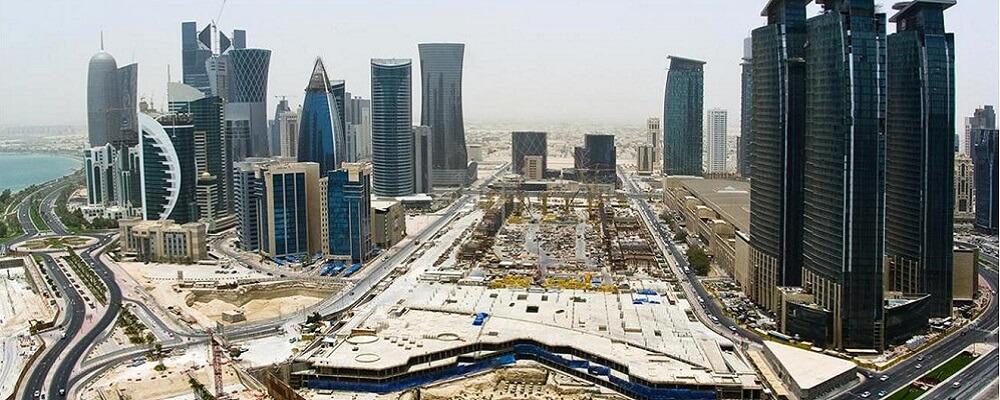 Doha, Qatar, Ville merveille