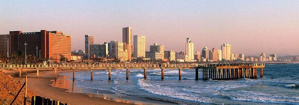 Durban, Ville merveille