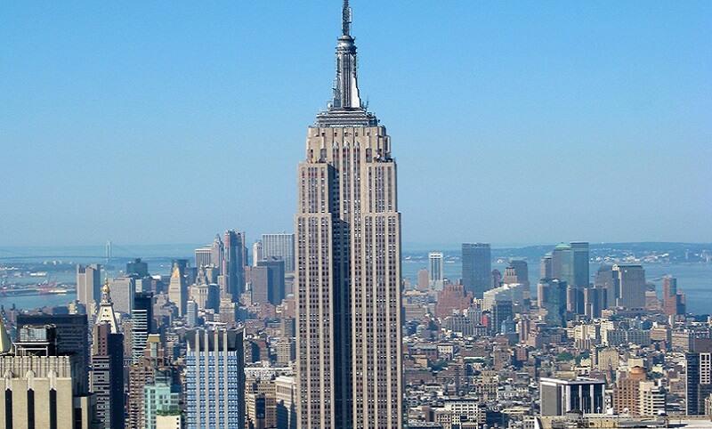 Empire State Building, Merveilles
