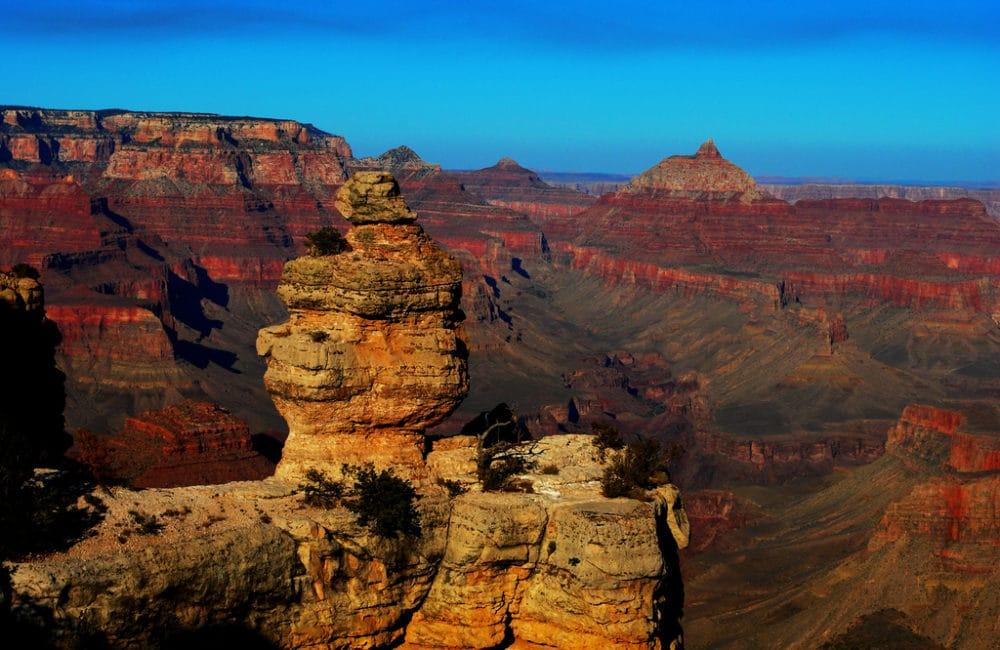 Grand canyon, Arizona, Etats Unis