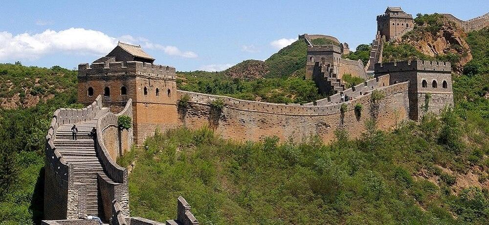 Grande Muraille, Chine, Merveilles
