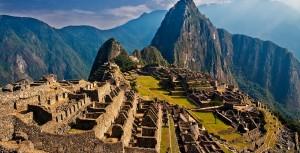 Machu Picchu, Pérou, Merveilles