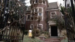 Manoir d'American Horror Story, Airbnb