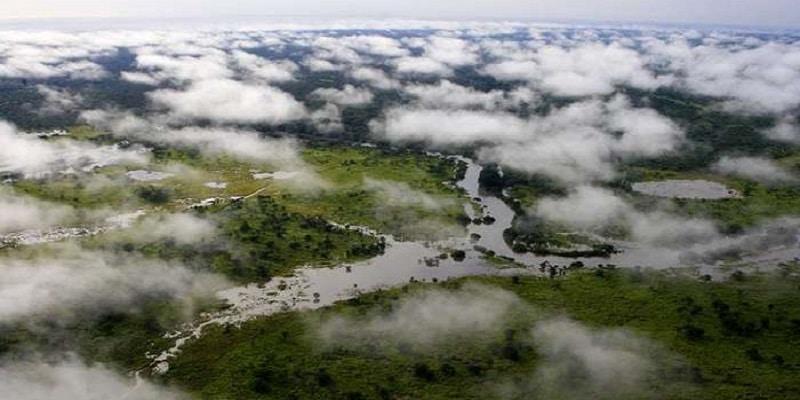 Parc national, Garamba, Afrique