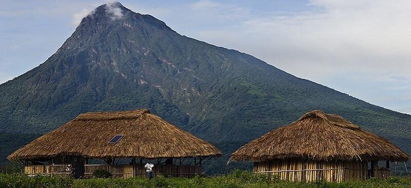 Parc National, Virunga