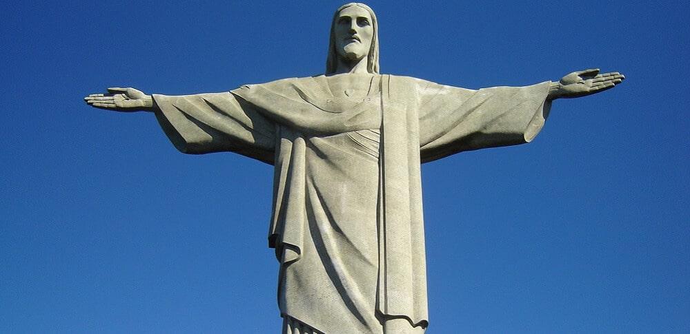 Statue du Christ, Brésil, Merveilles