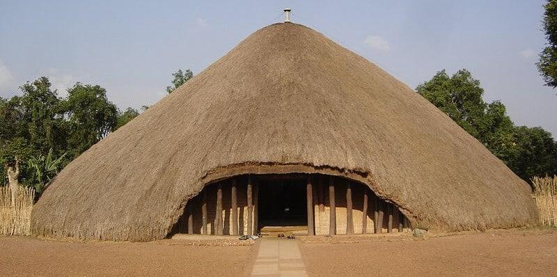 Tombeaux, Rois, Afrique