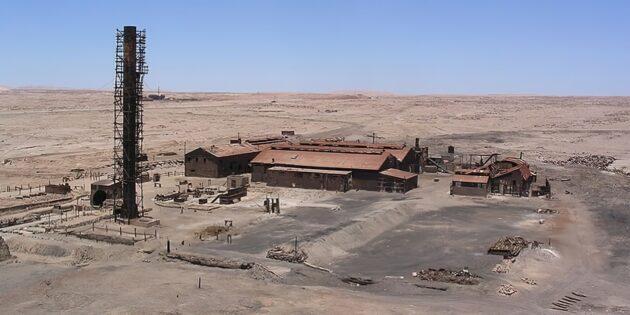 Amérique: 7 sites au patrimoine mondial de l'humanité en danger