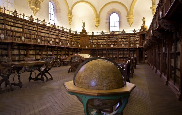 8 trésors littéraires à découvrir dans 8 grandes bibliothèques universitaires