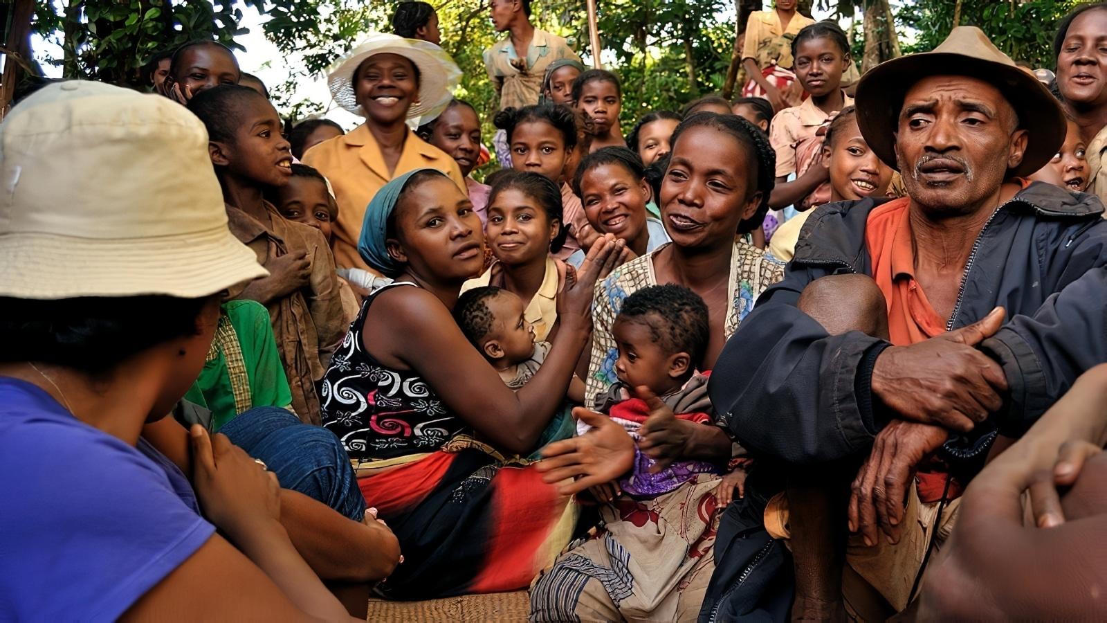 Le fihavanana, le reflet de l'esprit d'entraide et de partage à Madagascar