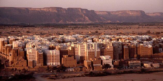 Moyen-Orient: les villes inscrites au patrimoine mondial en péril