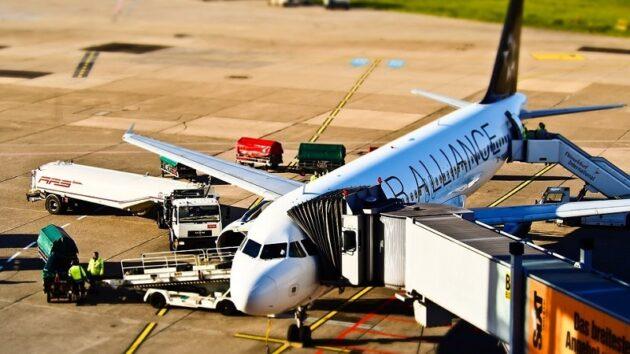 Un seul facteur détermine le prix d'un billet d'avion