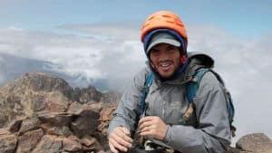 Santiago Quitero, Alpiniste, Himalaya