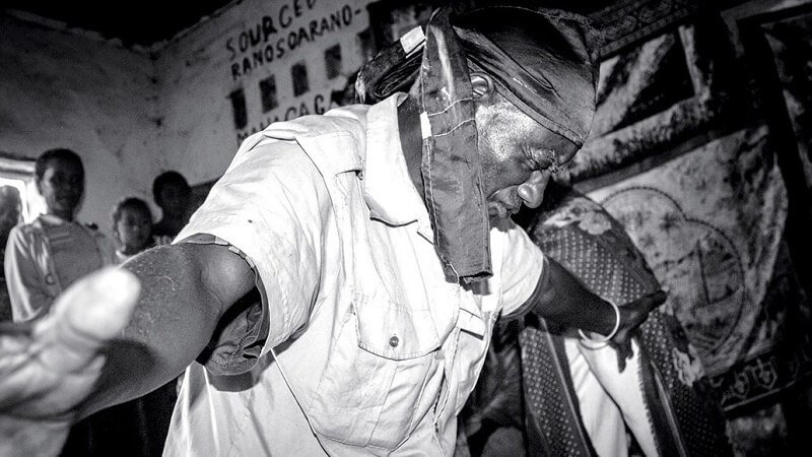 Le «tromba» ou la manifestation de la survie des ancêtres royaux à Madagascar