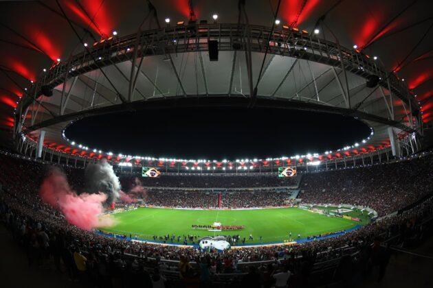 Visiter le Stade Maracanã à Rio : billets, tarifs, horaires