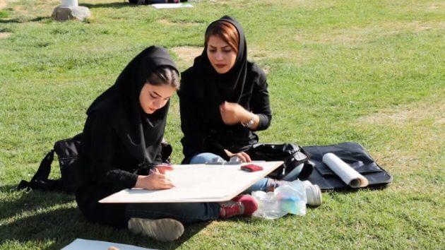 N'allez pas en Iran… vous pourriez connaître le meilleur voyage de votre vie !