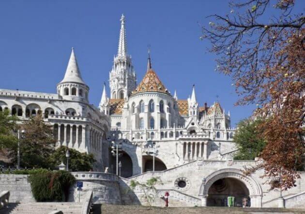 Réservation de Pass à Budapest