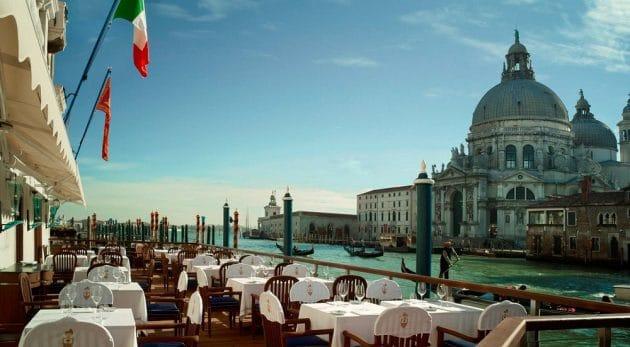 20 hôtels à Venise qui vont vous faire rêver