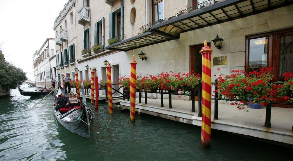 Hotel Luna Baglioni, Venise